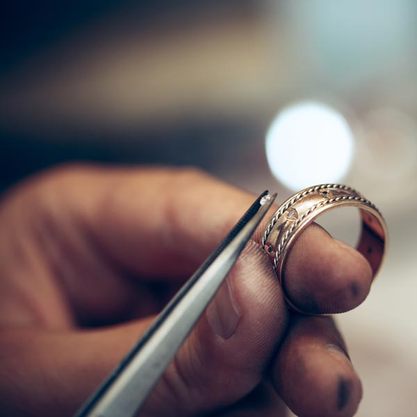 Jewelry Repair Services Greenville Sc Pace Jewelers