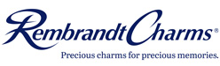 Rembrandt Charms logo